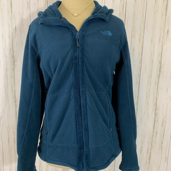 The North Face Jackets & Blazers - Northface Jacket Fleece with Hood
